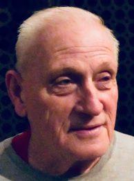 Garry Stevenson, Sexton