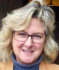 Kathryn Beaver, Secretary